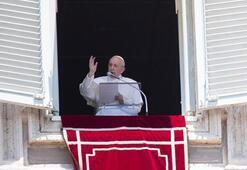 Son dakika... Papadan Ayasofya açıklaması Çok acı verici