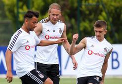Son dakika | Beşiktaşın Yeni Malatyaspor kadrosu belli oldu...