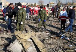 İrandan Ukrayna yolcu uçağının düşürülmesiyle ilgili insan hatası açıklaması