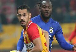 Son dakika Fenerbahçe transfer haberleri | Yasir Subaşı Fenerbahçeye geri dönüyor...