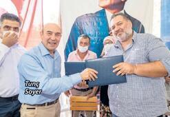 İşbirliği, İzmir'e fırsatlar sunacak