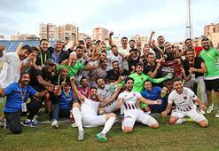 Son dakika | Hatayspor şampiyonluğunu ilan etti Süper Lige çıktı...