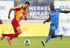 Emin Bayram: Gol benim hatamdan dolayı oldu
