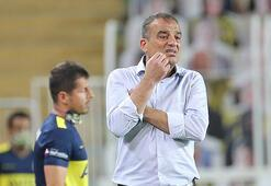 Tahir Karapınar: İnşallah Beşiktaş maçında affettiririz