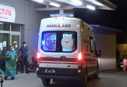 Şanlıurfada husumetli iki aile çatıştı 2 ölü 7 yaralı 21 gözaltı