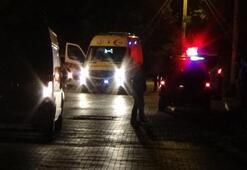 Afyonkarahisarda düğünde saldırıya uğrayan 4 polis memuru yaralandı