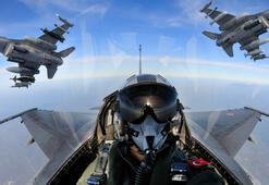 Son dakika haberler: F-16 pilotlarına iğrenç tuzak Ortaya çıktı...