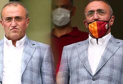 Galatasaray transfer haberleri   Abdurrahim Albayrak, Emre Kılınçın sayfasını takibe aldı