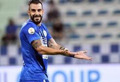 Transfer haberleri | Alvaro Negredo transferini resmen açıkladı