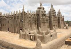 Bir zamanlar dünyanın en zengin kenti Timbuktu