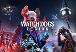 Watch Dogs: Legion çıkış tarihi ne zaman Ubisoft açıkladı...