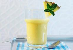Metabolizmanızı dengeleyecek sağlıklı smoothie tarifleri