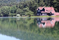 Bolunun doğal güzellikleri için yeni turist hedefi