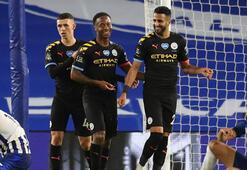 Son dakika   Manchester Citynin 2 yıllık Avrupadan men cezası kaldırıldı