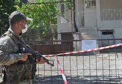 Gaziantep'te, geçmiş olsun ziyaretinde virüs yayıldı 27 kişi karantinaya alındı
