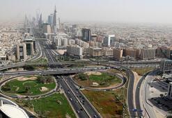 Suudi Arabistana füze saldırısı