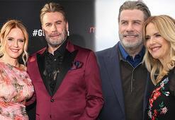 John Travolta'nın acı günü Eşi hayatını kaybetti