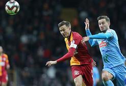Haluk Yürekli: Emre Kılınç ve Oğulcan Çağlayan Galatasaray forması giyecek