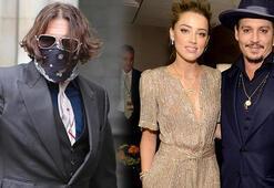 Johnny Depp mahkemeden özür diledi