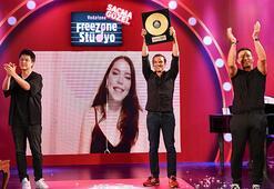 Vodafone FreeZone Online Müzik Yarışmasının galibi belli oldu
