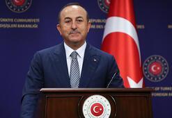Bakan Çavuşoğlu, Türkiye-AB ilişkilerini Politicoya değerlendirdi