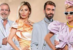 Doya Doya Moda jürisi kimler Doya Doya Moda yeni sezon yarışmacı isimleri