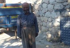 Denizlide kayıp çoban 6 gün sonra yürürken bulundu