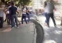 Diyarbakırda minibüste kadın ve erkek yolcunun öksürük kavgası
