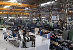 Yılın ilk yarısında makine ihracatı 7,6 milyar dolar oldu