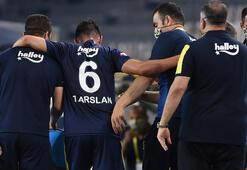 Son dakika | Fenerbahçeden sakatlık açıklaması Tolgay ve Falette...