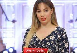 Doya Doya Moda yarışmacısı Aylin Tözün kimdir, kaç yaşında Aylin Tözün biyografisi...