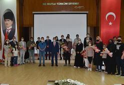 Ankarada 15 Temmuz şehitleri anıldı