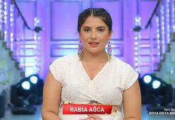 Doya Doya Moda yarışmacısı Rabia Beyza Ağca kimdir, kaç yaşında Rabia Beyza Ağca biyografisi...