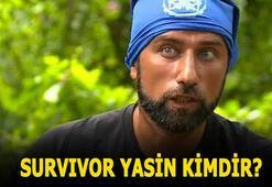 Survivor Yasin kimdir, nereli Survivor Yasin Obuz kaç yaşında, mesleği ne