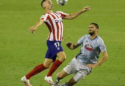 La Liga özetleri | Celta Vigo-Atletico Madrid: 1-1