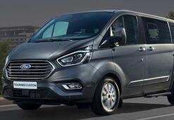 Forddan hibrit atağı