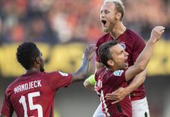 Son dakika | Sparta Prag açıkladı Semih Kayanın sözleşmesi sona erdi
