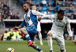 Deportivoda Emre Çolak krizi Antrenmana çıkmadı...