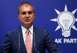 Son dakika... AK Parti Sözcüsü Çelikten Ayasofya açıklaması: Görkemini göstermeye devam edecek