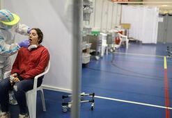 İspanyada corona virüsten son bir haftada 7 kişi hayatını kaybetti
