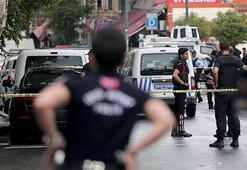 Son dakika haberi: Veznecilerdeki terör saldırısı davasında karar çıktı
