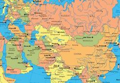 Asya Kıtası Ülkeleri Hangileridir Başkent İsimleri İle Birlikte Asya Ülkeleri