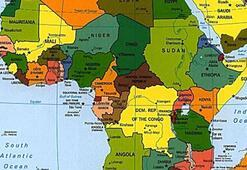 Afrika Kıtası Ülkeleri Hangileridir Başkent İsimleri İle Birlikte Afrika Ülkeleri