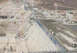 Hedasi Barajı görüşmeleri yine sonuçsuz kaldı