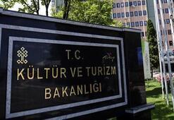 Kültür ve Turizm Bakanlığı 19 stajyer sanatçı alacak