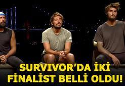 Survivorda sona gelindi Survivorda finale kimler kaldı, kim elendi 2020