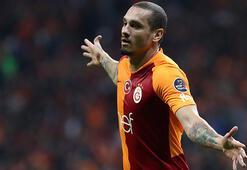 Galatasarayda Maicon krizi patladı
