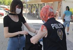 İçişleri Bakanlığı duyurdu Dev operasyonda 3 bin 320 şahıs yakalandı