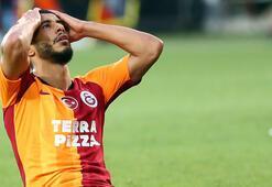Galatasarayı pandemi vurdu Son sırada...