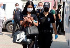 Adana'da yasa dışı bahis çetesine 14 tutuklama